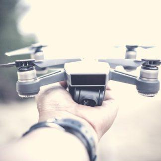 Indagini con Drone